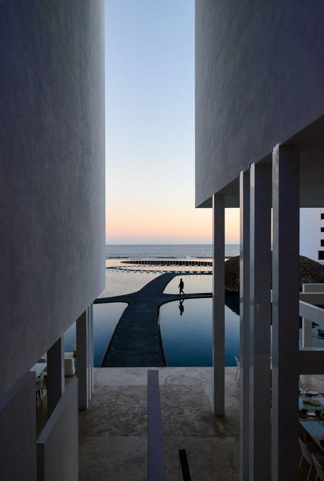 the better places mar adentro design hotel baja california mexico