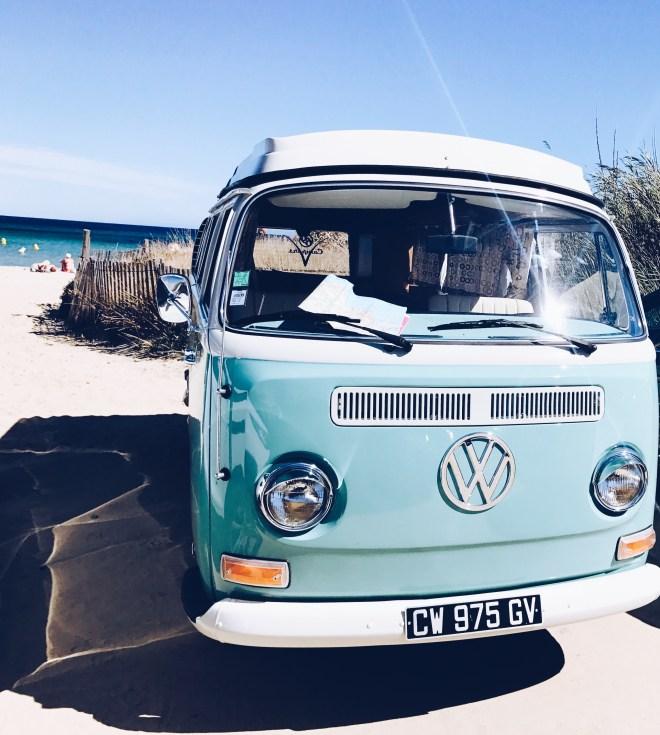 road trip provence vintage vw bulli 69campers jessie schoeller helena schoeller gloria von bronewski thebetterplaces travelblog reiseblog