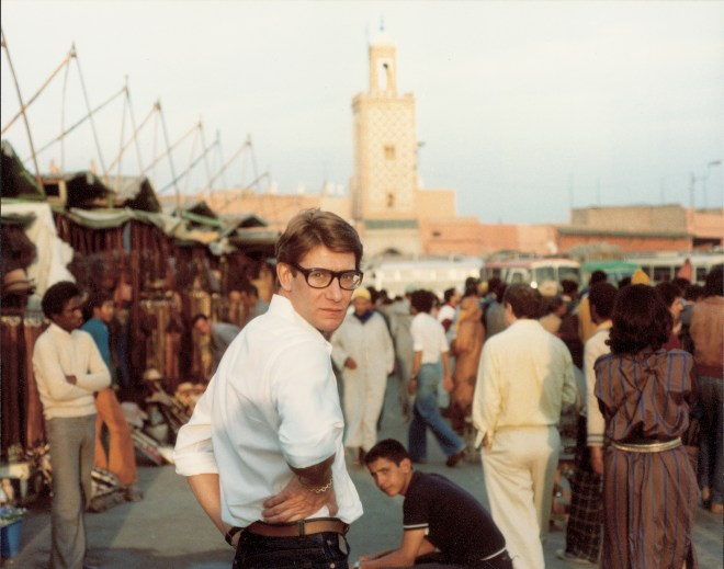 Yves Saint Laurent museum Marrakesh the better places Musee ysl morocco