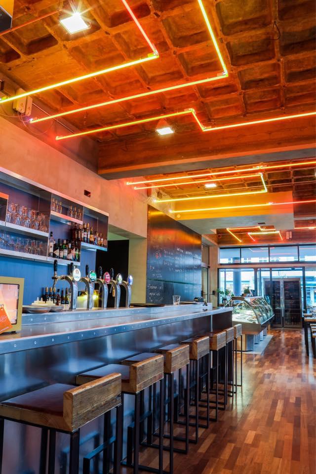 the better places gloria von bronewski helena schoeller jessica schoeller reiseblog travelblog cityguide berlin restaurant funky fisch
