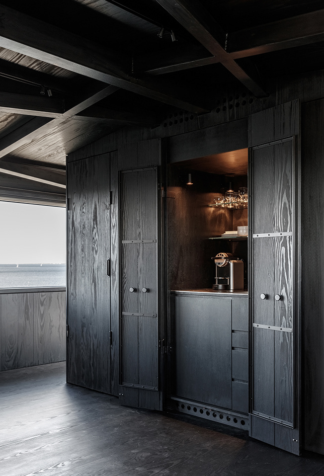The Krane Copenhagen Copenhagen Design Hotel Industrial Architecture The Better Places Travel Magazine Germany