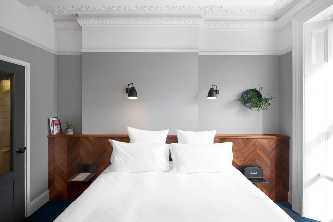 the better places gloria von bronewski helena schoeller jessica schoeller reiseblog travelblog cityguide london the pilgrim design boutique hotel
