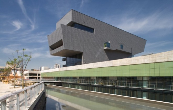 Museum Barcelona Art Guide Design Museum The Better Places Contemporary Art Travel Blog