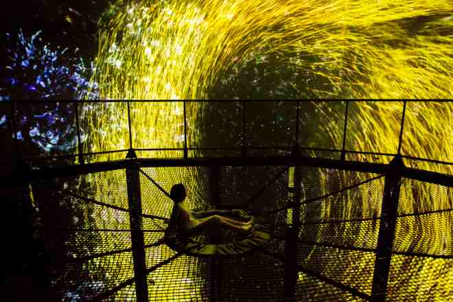 thebetterplaces_museumtokyo-Digitalart-The Way of the Sea - the Nest