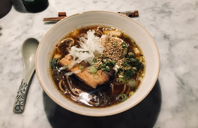 The Lesser Panda Ramen Restaurant Hamburg New Pop Up The Better Places Travelblog