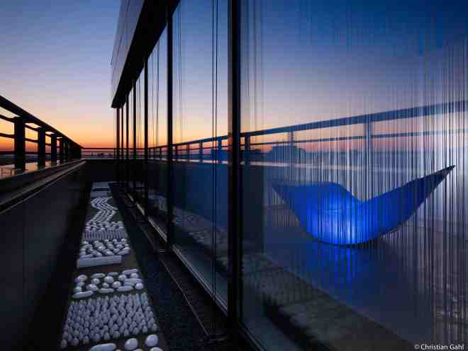 Ono Spa Berlin Mandala Hotel day Spa The Better places review