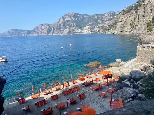 Casa Angelina Hotel Amalfi Coast Review The Better Places Travel Magazine