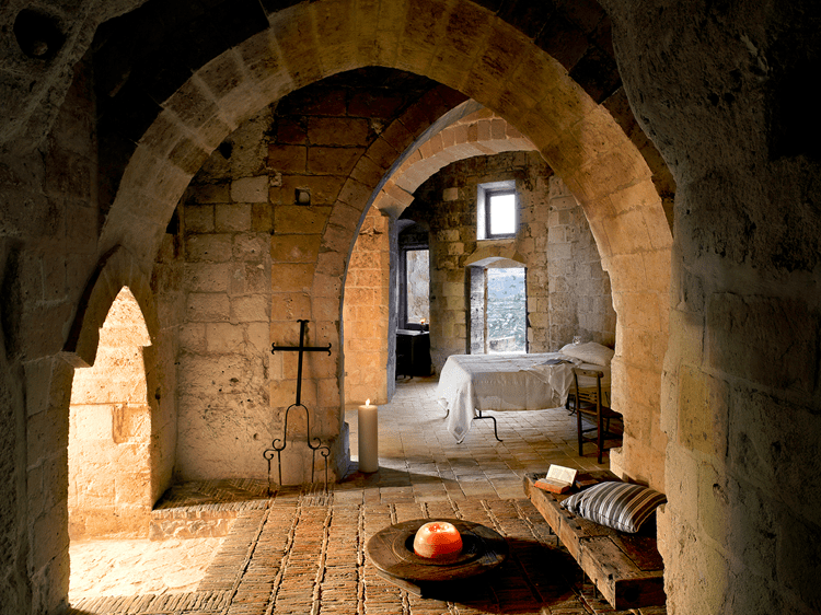Matera Sextantio Hotel review The Better Places