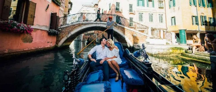Valentines Day 2019 In Venice Romantic Things To Do