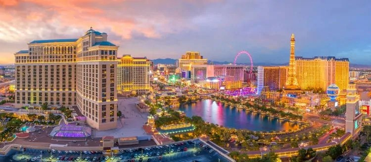 Valentines Day 2019 In Las Vegas Romantic Things To Do