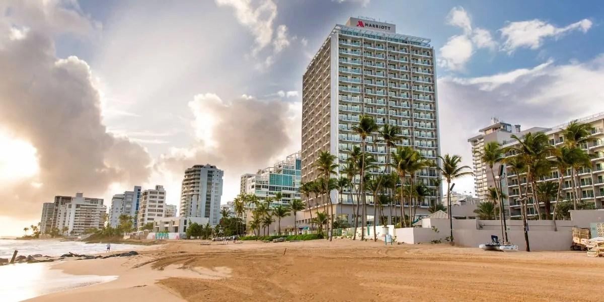 All Inclusive resorts in Puerto Rico