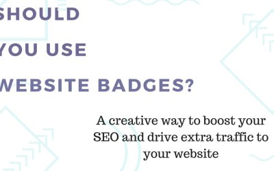 The Better Web Movement Website Badge – Should you use a badge?