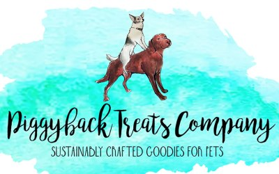The Piggyback Treats Company – From Passion To Business