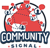 Featured in Community Signal