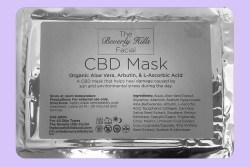 CBD Mask (front)