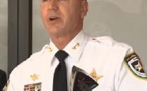 Hillsborough Sheriff, Brad Chronister