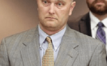 Officer Roy Oliver loses appeal