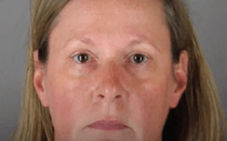 Officer Kim Potter, with the Brooklyn Center Police, was arrested for 2nd-degree manslaughter.