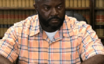 Commander William Burks, with the Alabama Department of Corrections, convicted for failure to intervene in the assault of an inmate, and perjury