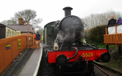 CHINNOR RAILWAY