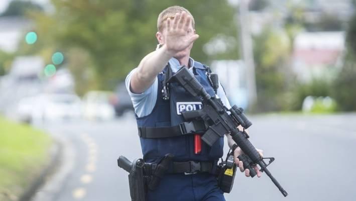 Bring Back Armed Response Teams