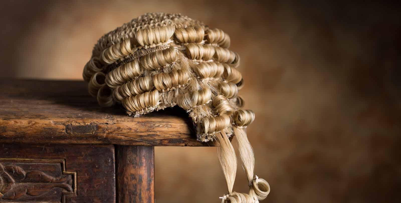 Offenders Described as 'Leaders' by Judge