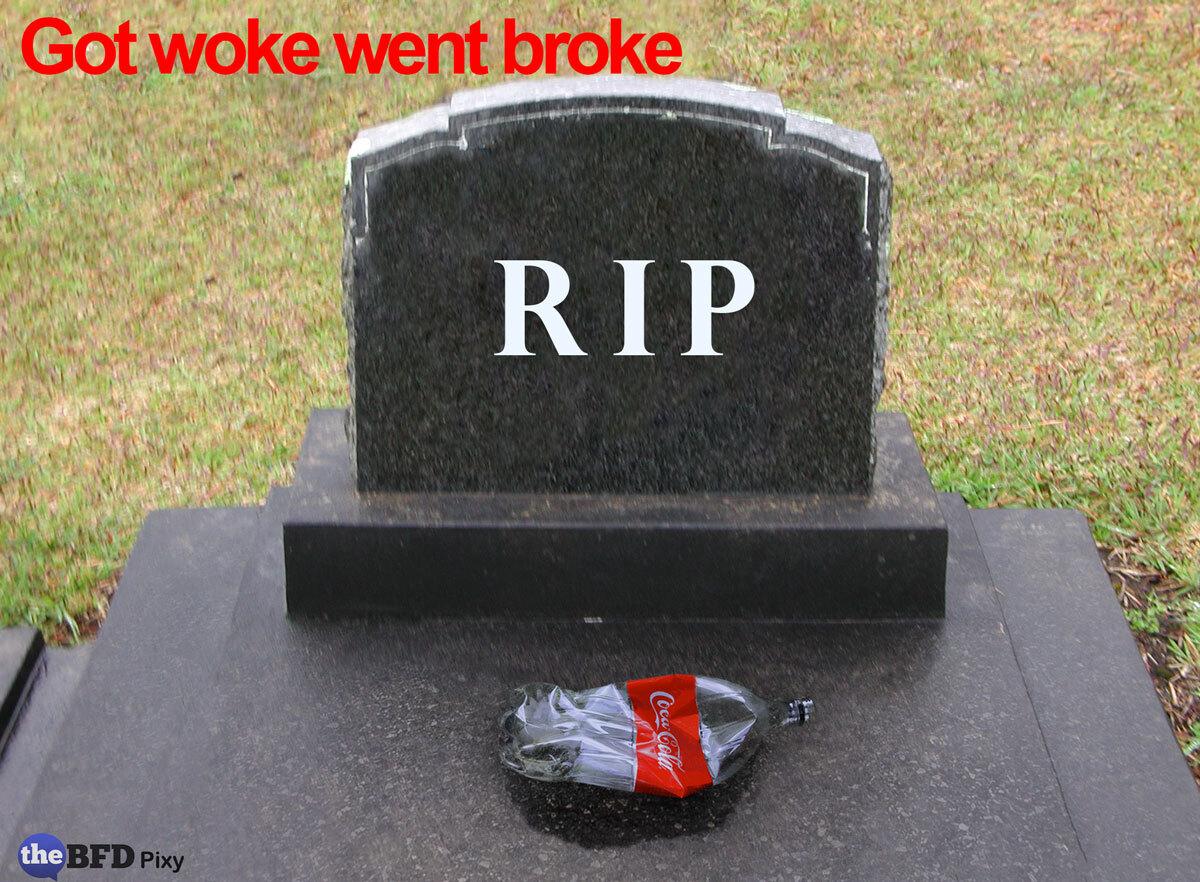 Broke Coke