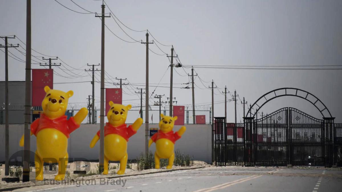 China Secretly Preps for Massive Outbreak