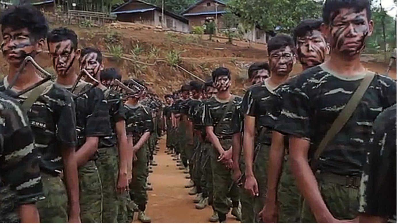 The Rohingya Crisis, an Alternative View