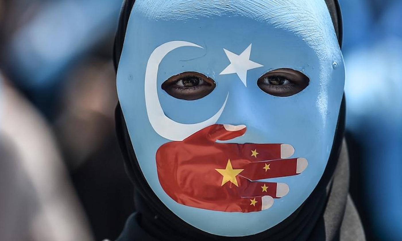 Despite the Bootlicking, the CCP Reacts Badly