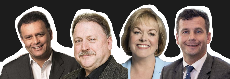 What Do Matt Mccarten and David Seymour Have in Common?