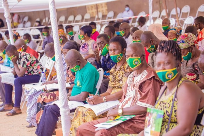 Atwima Kwamwoma Rural Bank provides comprehensive financial service