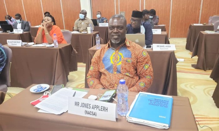 Small arms and light weapons control: role of CSOs critical