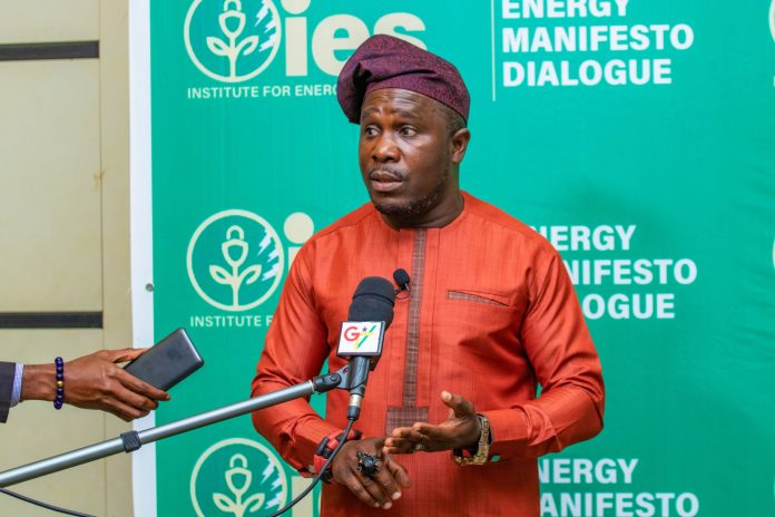 Nana Amoasi VII writes: Big oil rising from the ashes left by COVID-19