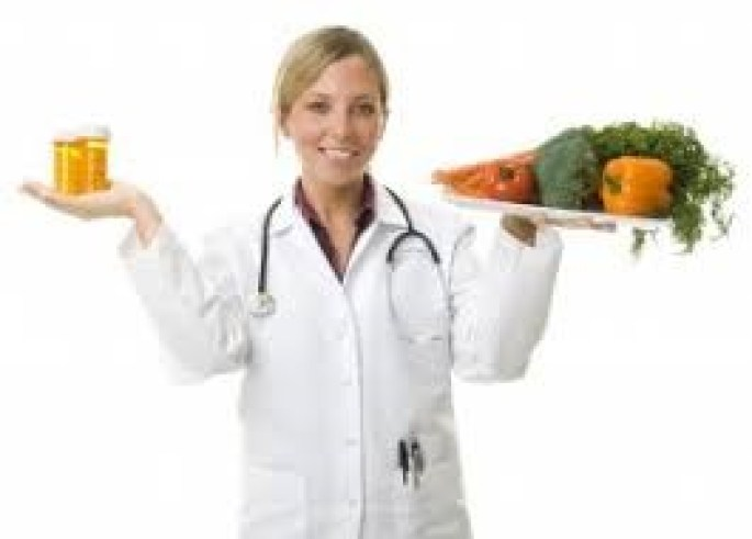 Who is a Naturopathic Doctor in Primary Healthcare?