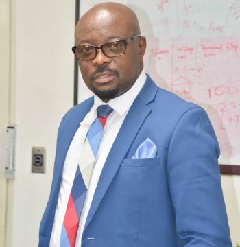 ECG MD inspires youth on Y Leaderboard Series