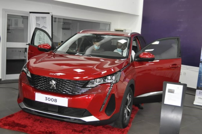 New Peugeot vehicles ready for the market
