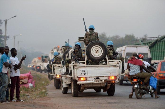 A test for Ivory Coast's democracy–By Alassane Ouattara