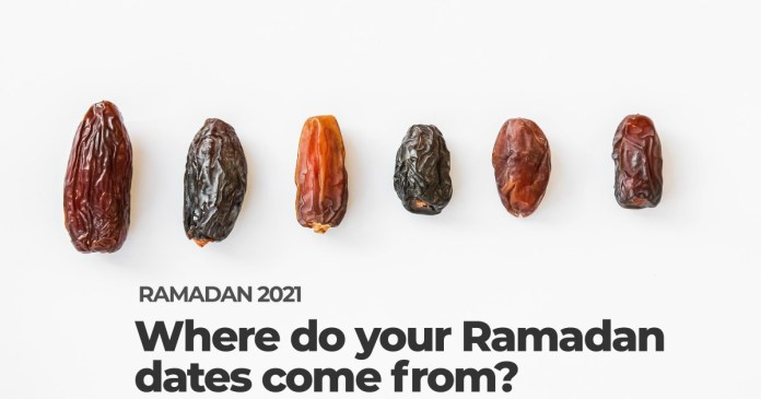 Dates and Ramadan connection: promote natural labor as well