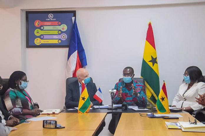 Accra Sewerages Systems to expand its operations