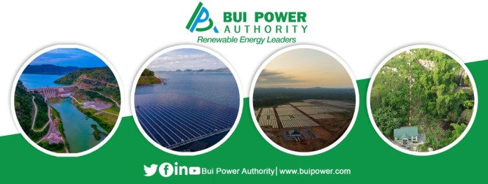 Bui Power Authority: a corporate profile