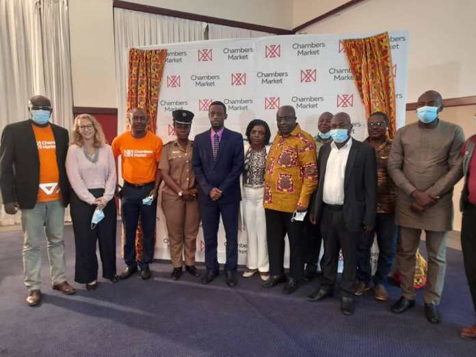STCCI launches digital market to boost trade across the globe