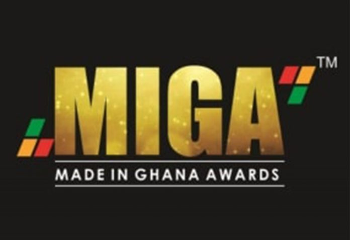 Outstanding made-in-Ghana products and services nominated for award