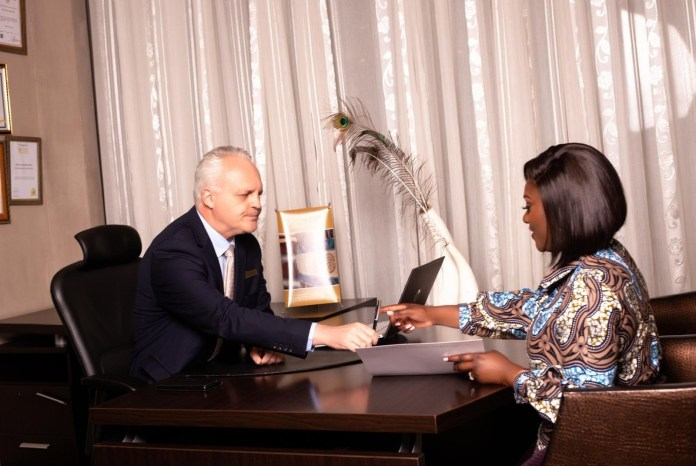 Royal Senchi Hotel maintains Akosua as International Brand Ambassador