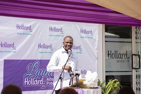 Hollard Life Assurance is Fastest-growing Insurer of the Year