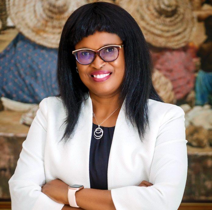 Dinah Owusu-Kissi – raising cleaning standards