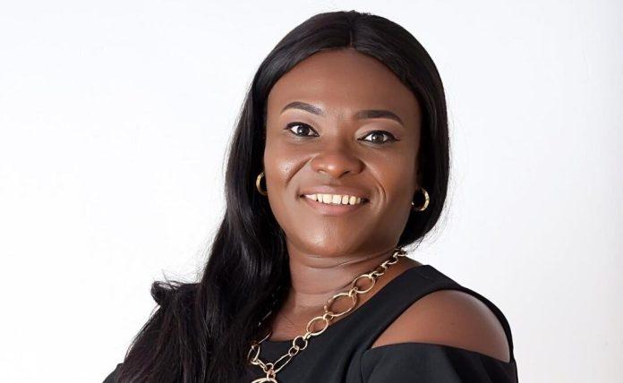Dr. Edith Dankwa ranked second in top 10 female media moguls in Africa