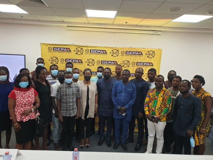 GEPA trains 20 in 'Youth in Enterprise Programme'