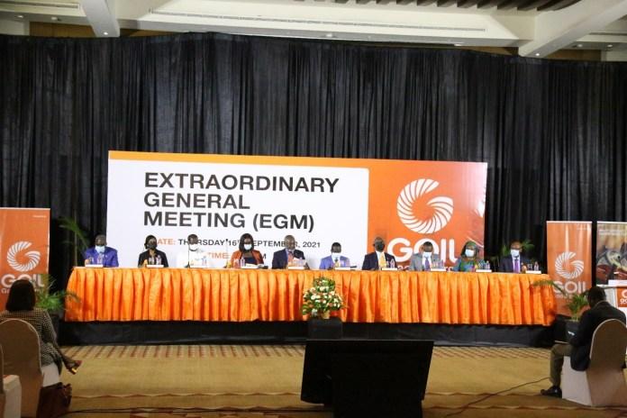 We'll strengthen efficiency, profitability – GOIL's new board