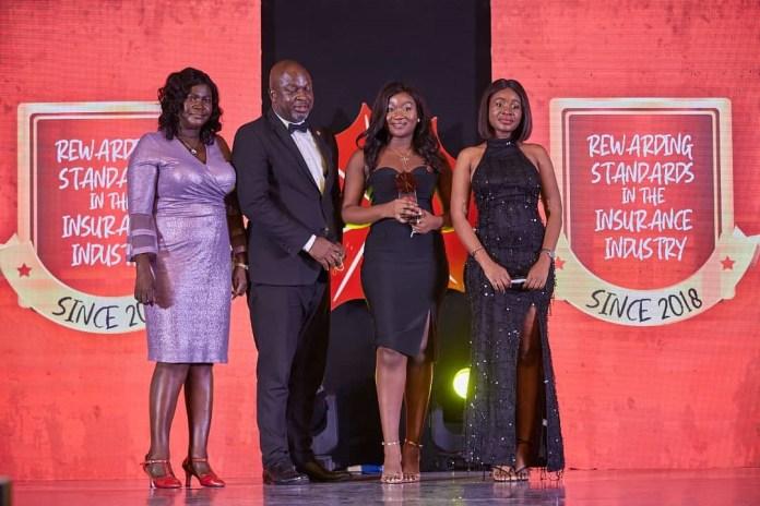 GLICO group picks 3 top awards